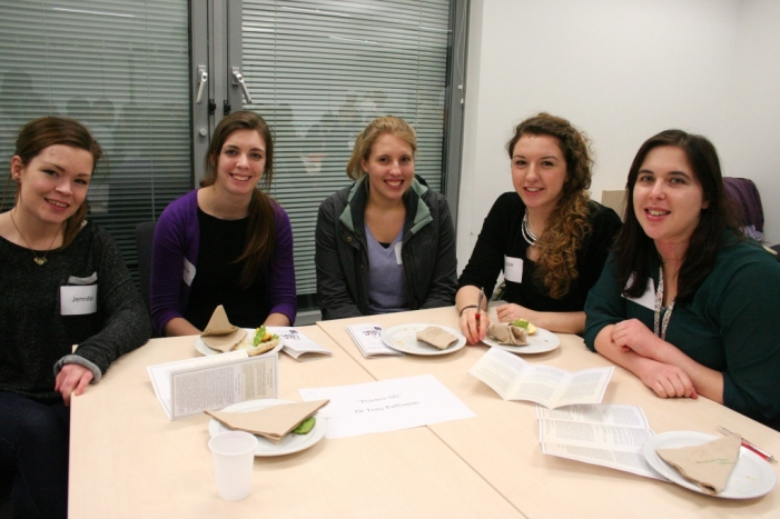 UEA GP Society - GP Careers Evening (2)