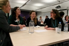 UEA GP Society - GP Careers Evening (4)