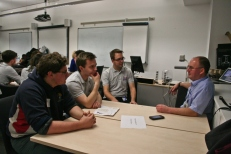 UEA GP Society - GP Careers Evening (5)