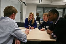 UEA GP Society - GP Careers Evening (6)
