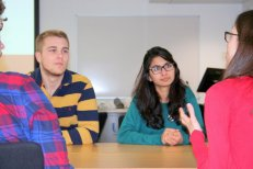 UEA GP Society - Careers Workshop 2015 (10)