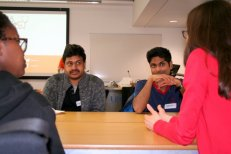 UEA GP Society - Careers Workshop 2015 (13)