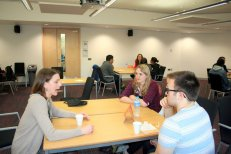 UEA GP Society - Careers Workshop 2015 (15)
