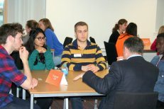 UEA GP Society - Careers Workshop 2015 (17)