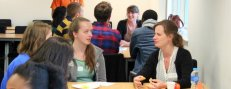 UEA GP Society - Careers Workshop 2015 (20)