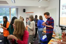 UEA GP Society - Careers Workshop 2015 (22)