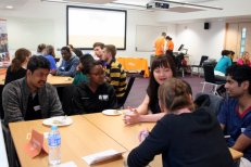 UEA GP Society - Careers Workshop 2015 (23)