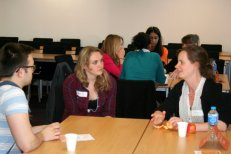 UEA GP Society - Careers Workshop 2015 (8)