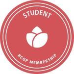 RCGP Student Membership